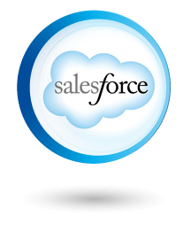Salesforce connector for provisioning