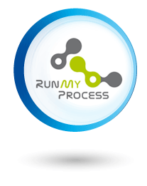 runmyprocess connector for provisioning