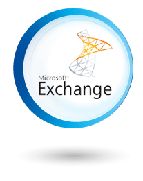 Exchange connector for provisioning