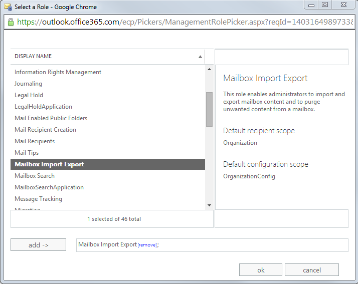 How to delete a mailbox content in Office 365 or Exchange? - kb