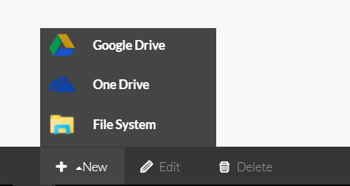 Cloudiway File System migration